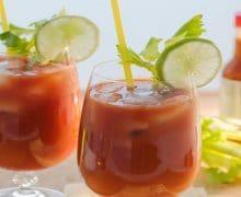 imagen Bloody Mary: Preparación, ingredientes e historia