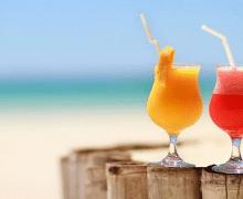 imagen Sex on the Beach: Como preparar el cóctel Sex on the Beach
