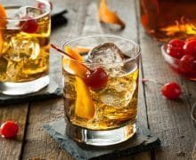 imagen Cóctel Old Fashioned: Historia, ingredientes y preparación