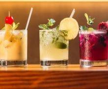 imagen Los mejores cócteles sin alcohol para niños