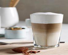 imagen Café Latte Macchiato: Cómo preparar un café de tres colores