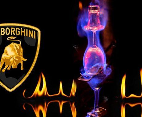 imagen Cóctel Flaming Lamborghini: Historia, Ingredientes y Preparación