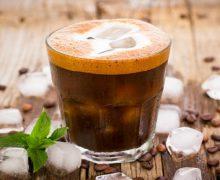 imagen El Carajillo, una bebida compuesta por café y brandy