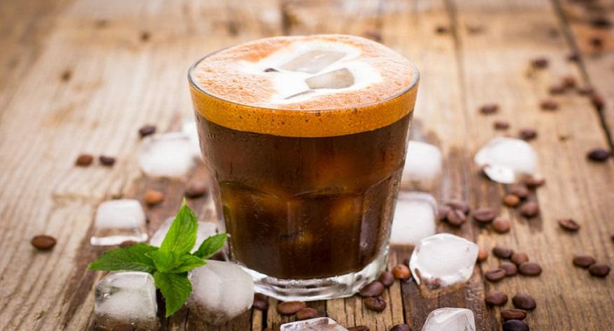 Carajillo, una bebida compuesta por café y brandy